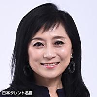 斉藤 巴美(サイトウ トモミ)