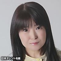 松岡 由貴(マツオカ ユキ)