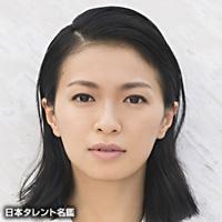 榮倉 奈々(エイクラ ナナ)