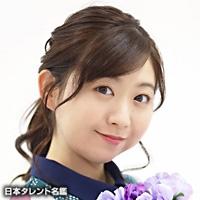 小川 真奈(オガワ マナ)