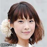 寺崎 裕香(テラサキ ユカ)