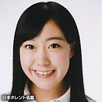 羽住 桃子(ハスミ モモコ)