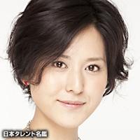 富田 麻紗子(トミタ マサコ)
