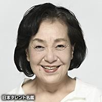 内田 尋子(ウチダ ヒロコ)