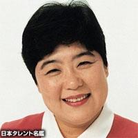 杉山 陽子(スギヤマ ヨウコ)