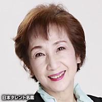 北林 早苗(キタバヤシ サナエ)