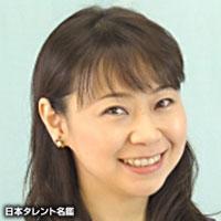 橋本 あゆみ(ハシモト アユミ)