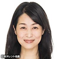 安部 知子(アベ トモコ)