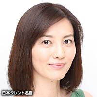 長久保 智子(ナガクボ サトコ)