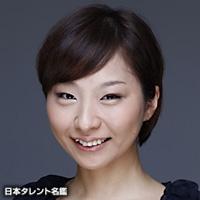 鈴木 亜希子(スズキ アキコ)
