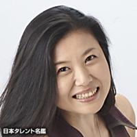 坂尾 直子(サカオ ナオコ)