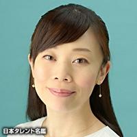 疋田 由香里(ヒキダ ユカリ)