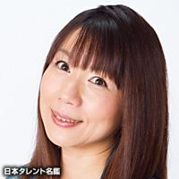 武田 佳子(タケダ ヨシコ)