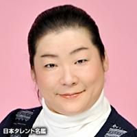 中谷 由香(ナカタニ ユカ)