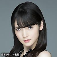 道重 さゆみ(ミチシゲ サユミ)
