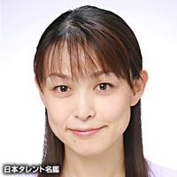 小山 亜由子(コヤマ アユコ)
