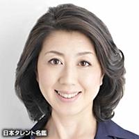 外川 智恵(トガワ チエ)