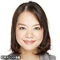 上林 美香(カンバヤシ ミカ)