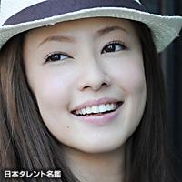 影山 絵理子(カゲヤマ エリコ)