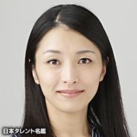 中里 仁美(ナカザト マサミ)