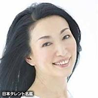 黒木 悦子(クロキ エツコ)