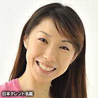 小河 慶子(オガワ ケイコ)