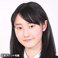 中村 綺花(ナカムラ アヤカ)