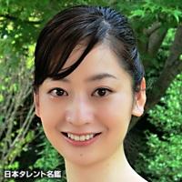 松橋 純子(マツハシ ジュンコ)