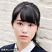 杉本 愛莉鈴(スギモト マリリ)