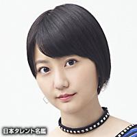 新井 愛瞳(アライ マナミ)