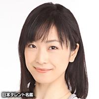 高橋 夏生(タカハシ ナツキ)