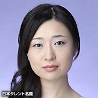笹森 亜希(ササモリ アキ)