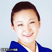 泉 鮎子(イズミ アユコ)