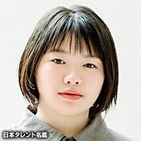 富田 望生(トミタ ミウ)