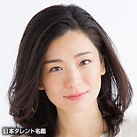 永楠 あゆ美(エナ アユミ)