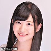 辻村 ゆりな(ツジムラ ユリナ)