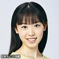 清水 あゆみ(シミズ アユミ)