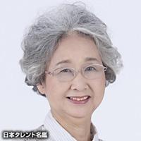 上山 弘子(カミヤマ ヒロコ)