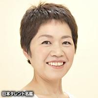 中木 晴子(ナカキ ハルコ)