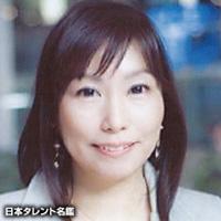 鈴木 ともみ(スズキ トモミ)