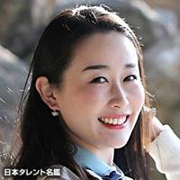 桑野 藍香(クワノ アイカ)