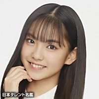 菱田 未渚美(ヒシダ ミナミ)