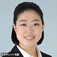 前田 菜生子(マエダ ナオコ)
