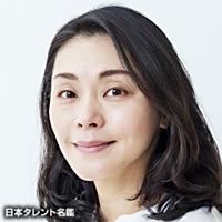 横山 美智代(ヨコヤマ ミチヨ)