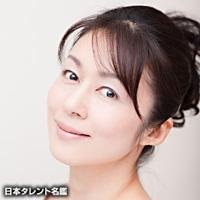 青山 知可子(アオヤマ チカコ)