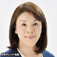 姉崎 公美(アネザキ クミ)