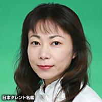 伊沢 磨紀(イザワ マキ)