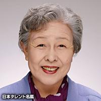 市川 千恵子(イチカワ チエコ)