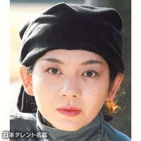 大寶 智子(オオタカラ トモコ)
