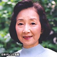 長内 美那子(オサナイ ミナコ)